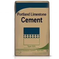 Portland Limestone Cement (PLC)