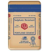 Sulfate Resisting Portland Cement (SRC)