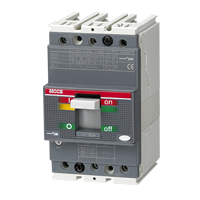 Molded Case Circuit Breaker (MCCB)