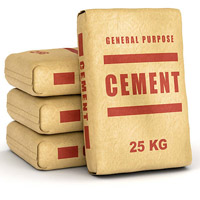 Ordinary Portland Cement (OPC)