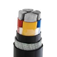 25 mm - Aluminium Cables
