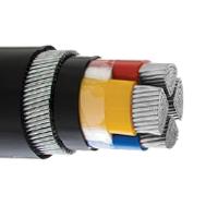 70 mm - Aluminium Cables